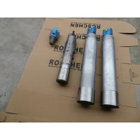 Buy cheap BQ HQ NQ PQ Casing Advancer For Water Supply Wells / Mining Air Holes from wholesalers