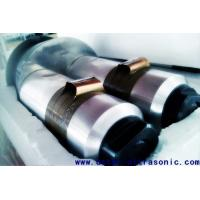Buy cheap ultrasound immersible transducers,Immersion Transducers,Submersible Transducers from wholesalers