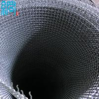 Buy cheap Crimped Woven Wire Nets (Best Price & ISO9001 China Supplier) from wholesalers