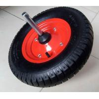 Buy cheap 12 inch rubber wheels from wholesalers