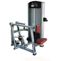 Buy cheap Body Strong Attractive Physical Fitness Equipment / Seated Row Machine For Health Training from wholesalers