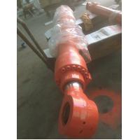 Buy cheap DH220-5 ARM hydraulic cylinder Doosan product