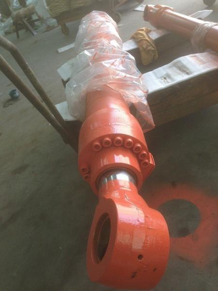 Buy cheap DH220-5 ARM hydraulic cylinder Doosan from wholesalers