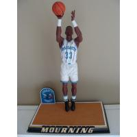 Buy cheap polyresin sports soccer figurine decoration from wholesalers