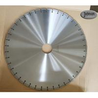 Buy cheap 600mm Hollow Slab Precast Concrete Contains Steel Diamond Concrete Saw Blades For Precasting from wholesalers