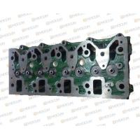 Buy cheap 4LE1 Isuzu Cylinder Head Diesel Engine Replacement Parts Sample Available 8-97195251-6 from wholesalers