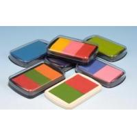 Buy cheap Colors Ink Pad from wholesalers