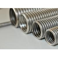 Buy cheap High Temperature Corrugated Flexible Metal Hoses Annular For Convey from wholesalers