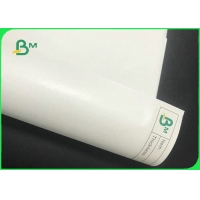Buy cheap Food Grade 30g - 60g MG Kraft Paper Roll Width 1020mm For Food Packaging from wholesalers