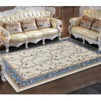 Buy cheap Europe Style Residential Cut Pile Wilton Carpets And Rugs Easy Care Durable product