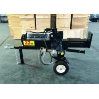 Buy cheap Four Stroke Firewood Log Splitter With Gasoline Engine Or Diesel Engine from wholesalers