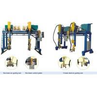 Buy cheap Gantry Type Box Beam Welding Machine product