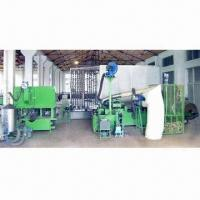 Paper cone making machine, 40 to 45 pieces/minute speed Manufactures