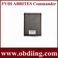 Buy cheap FLY Vehicle Diagnostic Interface (FLY VDI or FVDI) FVDI ABRITES Commander from wholesalers
