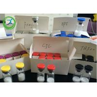 Buy cheap Polypeptides Pegylated Mechano Growth Factor white PEG MGF powder from wholesalers