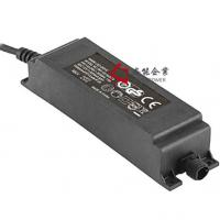 Buy cheap 48W 60W Detachable Outdoor 12V 4A, 12V 5A Switchhing Power Supply For Laser Lights, Outdoor Audio. from wholesalers