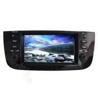 Buy cheap Car stereo dvd touch screen player FIAT Navigation for fiat linea punto from wholesalers