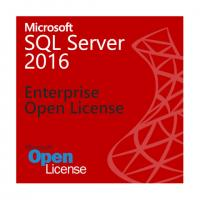 Buy cheap Microsoft SQL Server Open License Enterprise 2 Core OLP 1 Admin User 1Server from wholesalers