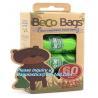 Buy cheap Compostable Bag For Dog Poop Drawstring Holder Custom Dogs Poop Bag Dispenser, Scented Dog Poop Bag Compostable Puppies from wholesalers