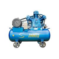 Buy cheap hand held air compressor for Packaging and packaging materials manufacturing from wholesalers