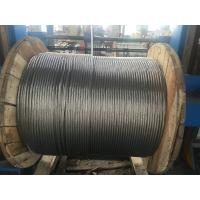 Buy cheap 3/8(7x3.05mm)Galvanized Steel Wire Strand for guy wire,Messenger,Stay Wire from wholesalers