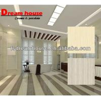 Buy cheap Polished 800x800 600x600 Line Stone Foshan Ceramic Tile from wholesalers