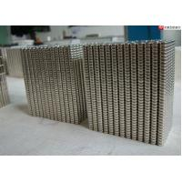 Buy cheap parylene coating neodymium magnet D35 from wholesalers