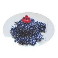 Wholesale Economical Cotton Socket Mop (YYC160) from china suppliers