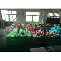 mini led display screen1R1G1BSMD indoor rental stage advertising SMD 2121 P5 LED screen display 3 years warranty Manufactures