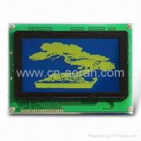 Buy cheap STN 240x128 Graphic LCD Module with backlight from wholesalers