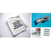 Buy cheap Recycle eco-friendly print paper hang tag from wholesalers