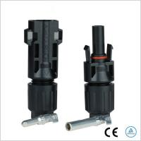 Wholesale IP68 Multi Contact 4 PV Panel Connectors For Outdoor Harsh Environments from china suppliers