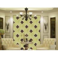 Buy cheap Interior decoration Art Puzzle Mirror Glass from wholesalers