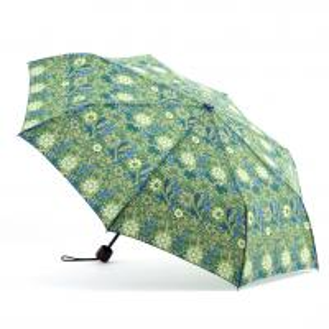 Buy cheap Printed Flat Mini Manual Open Umbrella , Easy Open Close UmbrellaPlastic Handle from wholesalers
