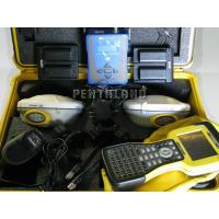 Buy cheap Trimble R8 Model 2 GNSS RTK GPS system complete from wholesalers