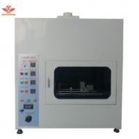 Buy cheap Fire Hazard Testing Glowing/Hot Wire Testing Machine IEC60695-2-10  1 Year Warranty from wholesalers