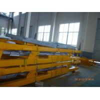 Buy cheap Potain Tower Crane Spare Parts Mast Section Reinforced Structure for 1. 6m / 2M Tower Crane from wholesalers