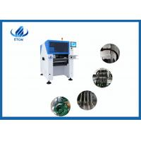 Buy cheap Middle Speed Chip Mounter Machine LED Downlight 45000CPH For Shaped Components from wholesalers