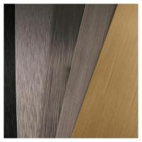 Buy cheap 3mm Brushed Aluminium Alloy Plate 1050 1080 3003 Standard Size For Home Decoration from wholesalers
