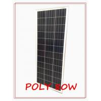 Wholesale 80W Poly Crystalline Solar Panel A Grade Cells With Less Power Tolerance Range from china suppliers