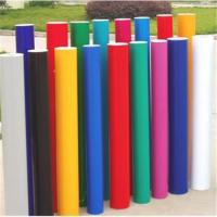 Buy cheap Plotter Cutting Textile Transfer Vinyl from wholesalers
