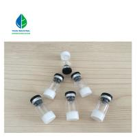 Buy cheap 99 % Purity Peptide Growth Hormone Injection IGF LR3 - 1 For Adult from wholesalers