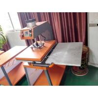 Buy cheap Sublimation Printing Heat Transfer Machine For Mouse Pad / Cushion / Ceramic Tile from wholesalers