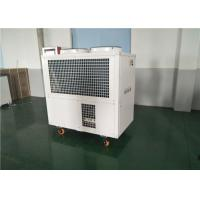 Buy cheap 85300BUT Tent Air Conditioner / Small Spot Cooler Low Noise Without Installation from wholesalers