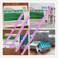 Buy cheap Injectable Hygetropin Growth Hormone For Height Enhancement 200 IU HGH Kit 96827-07-5 from wholesalers