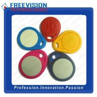 Wholesale Mifare 1K S50 RFID Key Tag/RFID Key FOB for access control from china suppliers