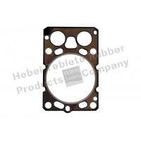 Buy cheap Blown Cylinder Head Gasket , Custom Auto Head Gasket Metal Material from wholesalers