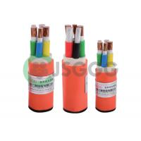 Buy cheap Flexible Mineral Insulated Fireproof Power Cable from wholesalers