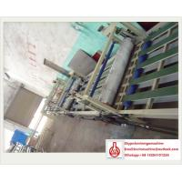 Buy cheap Fireproof MGO Board Construction Material Making Machinery Full Automatic from wholesalers