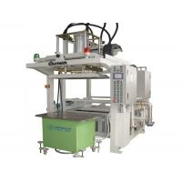 Buy cheap Auto Turning Single Side Waste Paper Pulp Tray Forming Machine for Indutrial Packages from wholesalers